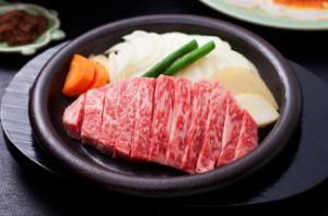 家族のお祝いには三田屋本店くずはのステーキをおすすめします。